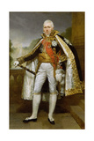 Claude Victor-Perrin, First Duc De Belluno (1764-184), Marshal of France Giclee Print by Antoine-Jean Gros