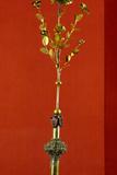 The Golden Rose Gicléetryck av Minucchio da Siena