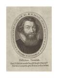 Daniel Hitzler (1576-163) Giclee Print by Lucas Kilian