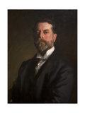 Self-Portrait Giclee Print by John Singer Sargent