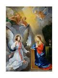 The Annunciation Impressão giclée por Guido Reni