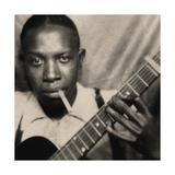 Robert Lee Johnson (1911-193) Giclee-trykk