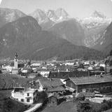 Lofer, Salzburg, Austria, C1900s Reproduction photographique par  Wurthle & Sons