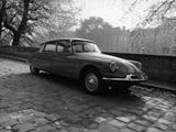 1961 Citroën ID 19, (C1961) Photographic Print