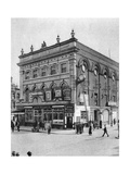 The Old Vic, London, 1926-1927 Giclee Print by  McLeish