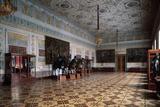 The Knight Hall (Arsena) of the Hermitage in Saint Petersburg, C19th Century Photographic Print by Leo Von Klenze