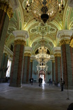 Interior, Peter and Paul Cathedral, St Petersburg, Russia, 2011 Photographic Print by Sheldon Marshall