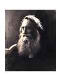 Sir Henry Taylor, 19th Century English Dramatist Lámina giclée por Julia Margaret Cameron