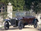 A 1926 Lancia Lambda 6th Series Photographic Print
