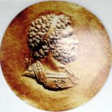 Philip II of Macedon, 212 Ad Fotografisk tryk