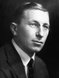 Frederick Grant Banting (1891-194), Canadian Physiologist, 1923 Fotografisk trykk