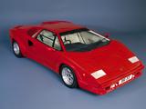 1988 Lamborghini Countach Fotografie-Druck