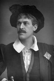 Sir George Alexander (1858-191), English Actor and Theatre Manager, 1893 Reproduction photographique par W&d Downey