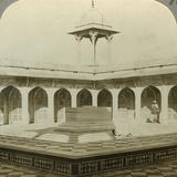 Akbar's Tomb, Sikandara, Uttar Pradesh, India, C1900s Photographic Print by  Underwood & Underwood
