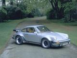 1979 Porsche 911 Turbo Fotografisk tryk