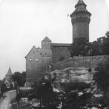 Bergfreund, Nuremberg, Bavaria, Germany, C1900 Reproduction photographique par  Wurthle & Sons