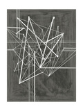 Vertices I Premium Giclee Print by Ethan Harper