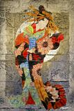 Entertainer I Affiches par John Butler