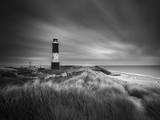 The Lighthouse Photographic Print by Martin Henson