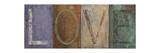 LOVE Premium Giclee-trykk av Patricia Pinto
