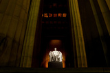Lincoln Memorial Photographic Print by  EvanTravels