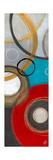 Playful Abstract I Reproduction giclée Premium par Michael Marcon