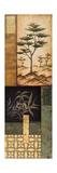Somewhere in Japan II Giclée-Premiumdruck von Michael Marcon
