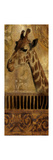 Elegant Safari III Lámina giclée prémium por Patricia Pinto