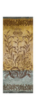 Floral Imprints I Premium-giclée-vedos tekijänä Elizabeth Medley