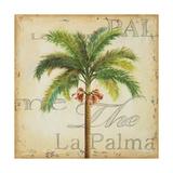 La Palma II Impressão giclée premium por Patricia Pinto