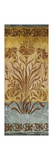 Floral Imprints II Premium Giclee Print by Elizabeth Medley