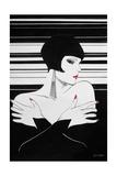 Fashion Women II Prints by Linda Baliko