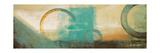 Colorful Sunrise II Reproduction giclée Premium par Michael Marcon