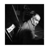Louis De Funès Impressão fotográfica por Marcel Begoin