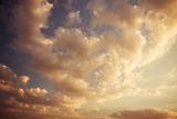 Twilight Sky Fotografisk trykk av Alexey Rumyantsev