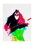 Paul Watercolor Posters par Lora Feldman