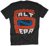 Salt-N-Pepa - S-N-P Logo Tシャツ