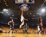 New Orleans Pelicans v Golden State Warriors - Game One Photographie par Noah Graham