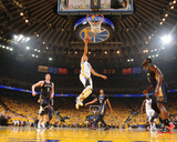 New Orleans Pelicans v Golden State Warriors - Game One Fotografía por Noah Graham