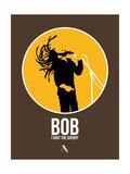 Bob Giclée-Premiumdruck von David Brodsky