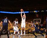 New Orleans Pelicans v Golden State Warriors - Game Two Foto af Noah Graham