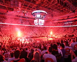 Washington Wizards v Toronto Raptors Photographie par Ned Dishman