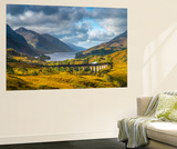 UK, Scotland, Highland Wall Mural by Alan Copson
