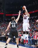 Brooklyn Nets v Atlanta Hawks- Game Two Photo by Nathaniel S Butler