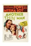 Another Thin Man, 1939 Giclée-tryk