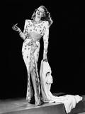 Gilda, 1946 Impressão fotográfica
