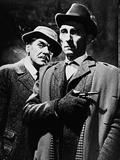The Hound of the Baskervilles, 1959 Fotoprint
