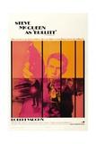 Bullitt, 1968 Giclee Print