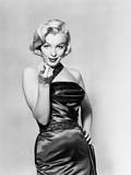 Gentlemen Prefer Blondes, 1953 Reproduction photographique