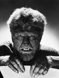 The Wolf Man, 1941 Fotografisk trykk